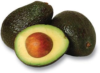 Avocados contain nutrients such as: vitamins C, E (maintain a healthy ...